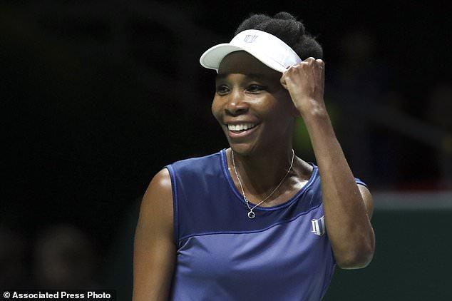 Теннису все возрасты покорны: превью и прогноз на финал Итогового турнира Возняцки – Уильямс