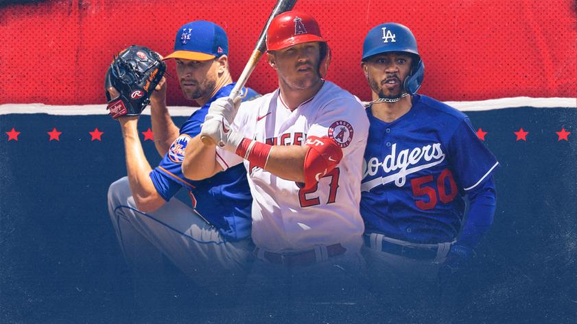 Бейсбол-Центр MLB на 16 мая