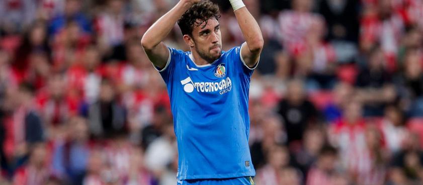 Mallorca – Getafe: pronóstico de fútbol de Danypulga555