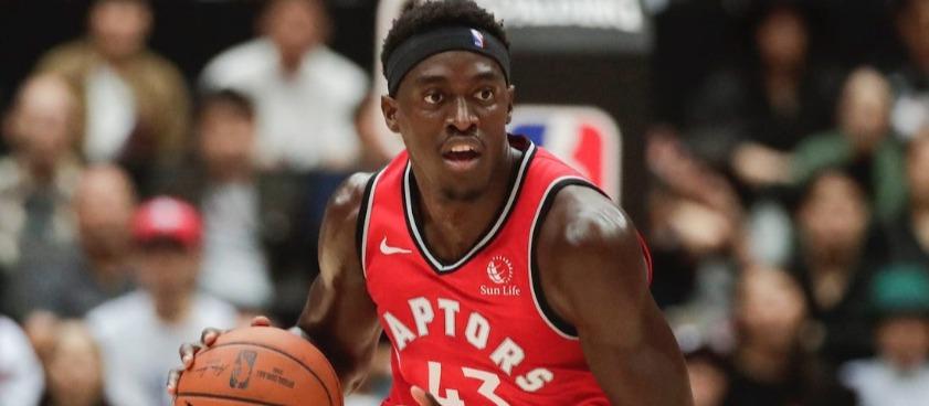 Toronto Raptors vs. Los Angeles Lakers: ένα προγνωστικό από τον Dude