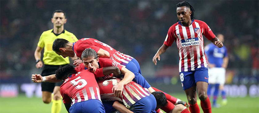Pronosticul meu combinat din fotbal Atletico Madrid vs Alaves