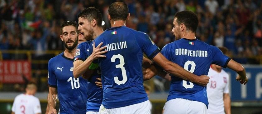 Italia - Ucraina | Elevii lui Andrei Shevchenko pot obtine un rezultat pozitiv