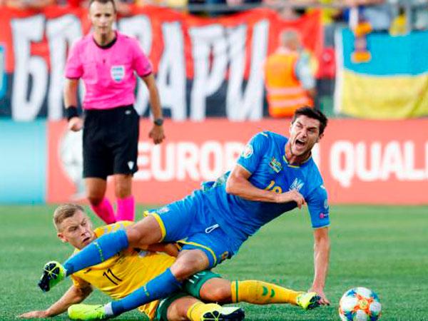 Maxim89: Украина лучше Португалии: правильные и победные варианты на пятницу.