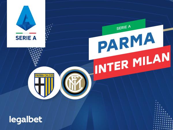 Mario Gago: Previa, análisis y apuestas Parma - Inter Milan, Serie A 2020.