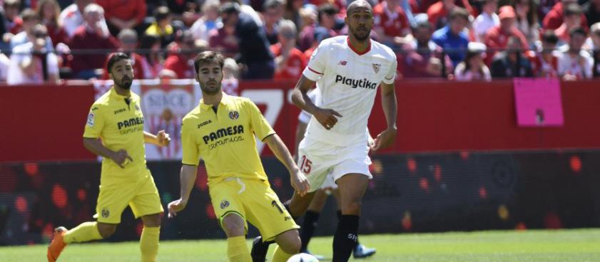 Sevilla - Villarreal. Pariul lui Wallberg