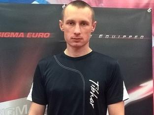 Иван Маркевич