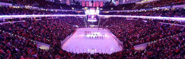 19 ноября. НХЛ. Каролина - Монреаль