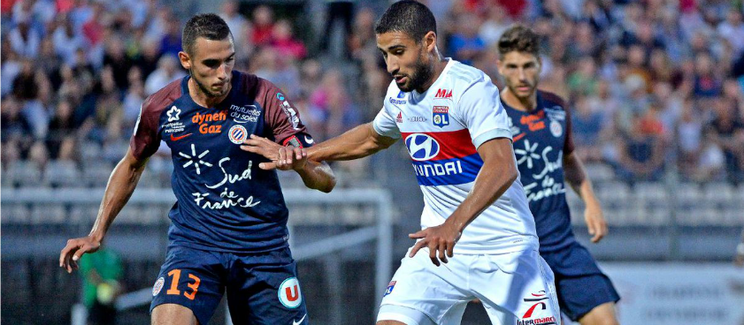 Pronóstico Montpellier - Lille, Ligue 1 04.12.2018