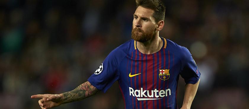 Pronóstico Barcelona - Villarreal, La Liga 02.12.2018