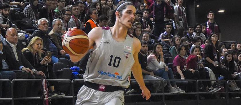 «Финал Генчлик» – «ИТУ Баскет»: прогноз на баскетбол от Павла Боровко