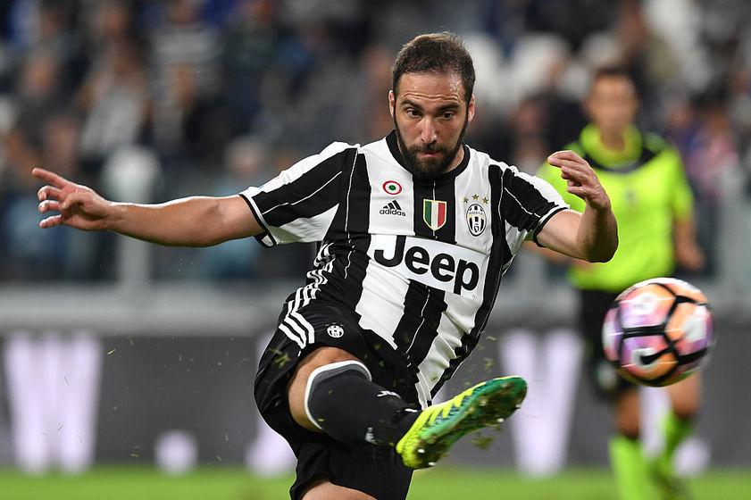 Прогноз на матч итальянской Серии А «Ювентус» - «Интер»: охота ну нули