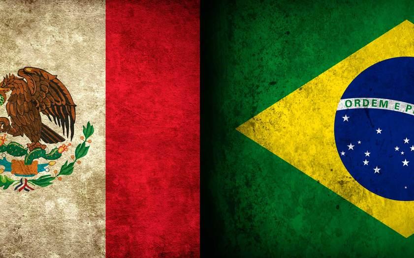 Бразилия - Мексика, прогноз. Совершат ли мексиканцы еще одно чудо