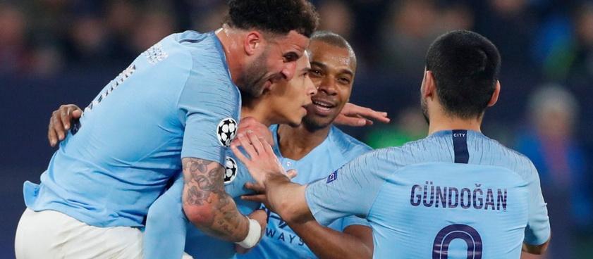 Manchester City - Schalke: Ponturi pariuri Champions League