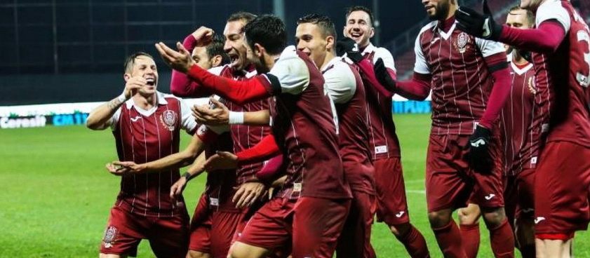 Concordia - CFR Cluj. Predictii sportive Liga 1 Betano