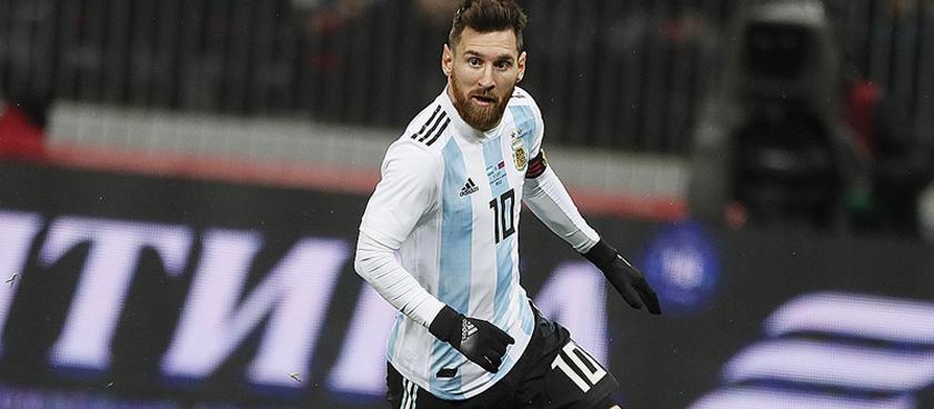Аргентина – Парагвай: прогноз на футбол от ViLLi