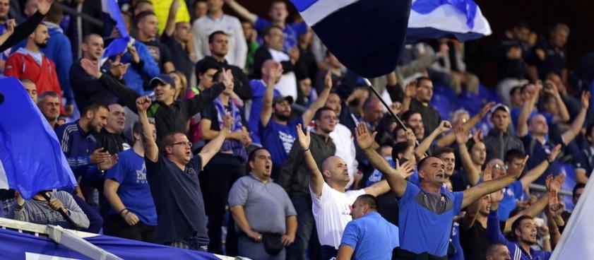 Young Boys - Dinamo Zagreb. Pontul lui Paul