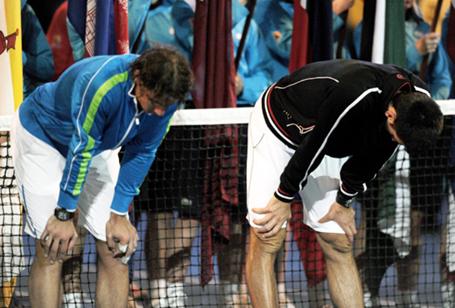 7 любопытных, но малоизвестных фактов об Australian Open