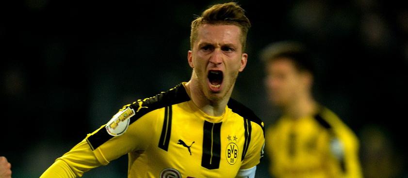 Manchester City - Borussia Dortmund. Pontul lui Paul
