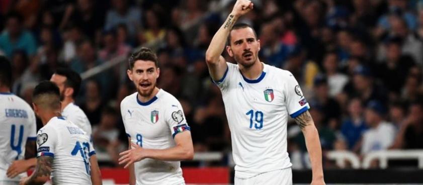 Italia -  Bosnia Hertegovina. Pronosticuri Preliminarii EURO 2020