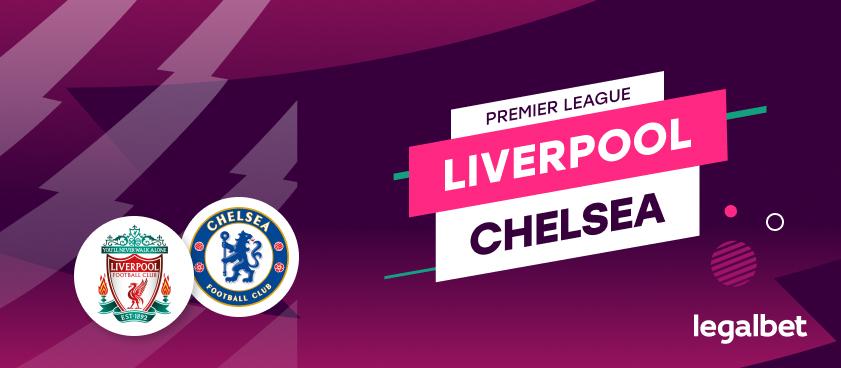 Liverpool - Chelsea, super-derby pentru Liga Campionilor, în Premier League