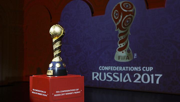 Кубок Конфедераций. Прогноз на матч: Португалия - Мексика и Камерун - Чили