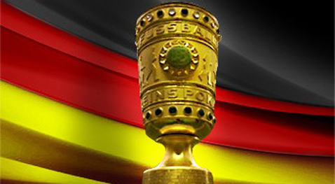 Прогнозы на Кубок Германии