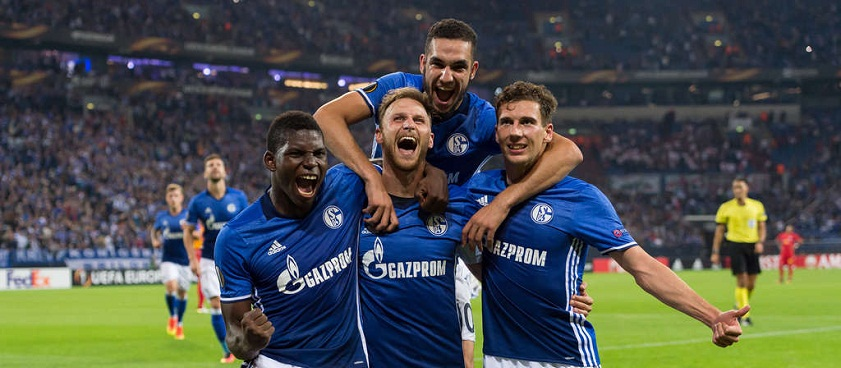 Hertha Berlin - Schalke 04 | Ponturi Pariuri Bundesliga