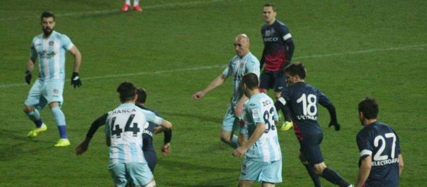FC Botosani - ASA Targu Mures
