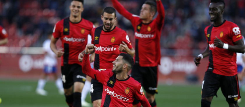 Pronóstico  LaLiga 2019: Mallorca - Athletic Club