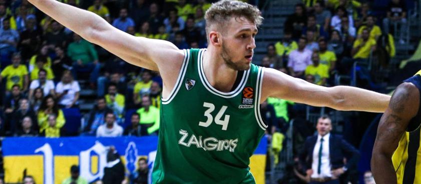 Zalguiris – Barcelona: pronóstico de baloncesto de Underdog