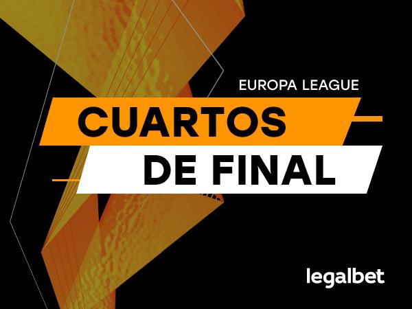 Antxon Pascual: Análisis sorteo cuartos de final Europa League.