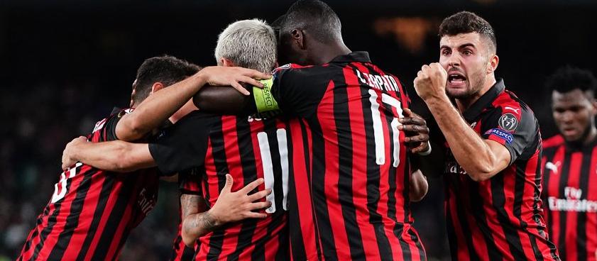 «Лацио» – «Милан»: прогноз на футбол от tigerurtos