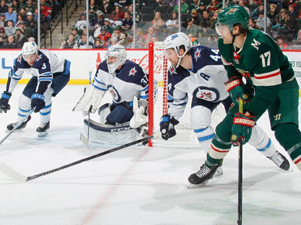 Константин Федоров: Прогноз на матч НХЛ «Торонто» - «Виннипег»: результативный канадский междусобойчик.