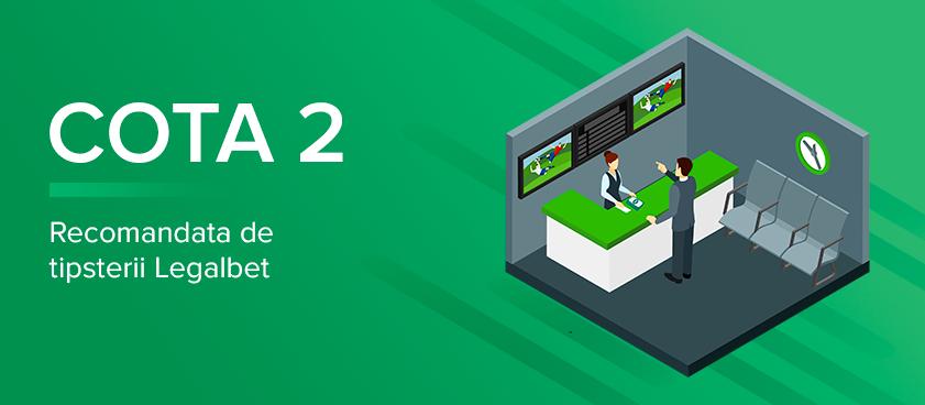 Cota 2 - 10 Octombrie 2019 - Revin meciurile din preliminariile EURO 2020