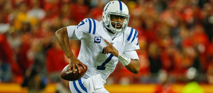 Indianapolis Colts – Houston Texans: ένα προγνωστικό από τον Dude