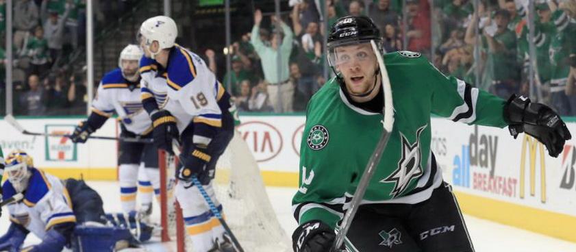 Dallas Stars - St. Louis Blues: Ponturi pariuri hochei pe gheata NHL