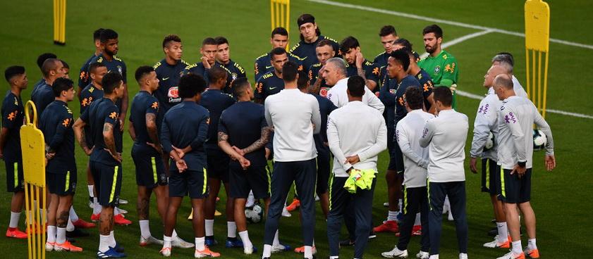 Brazilia - Bolivia: Ponturi pariuri fotbal Copa America