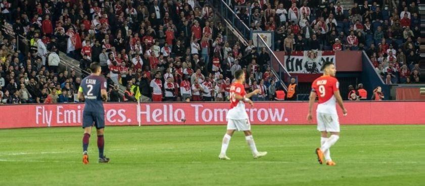 PSG - Monaco. Pontul lui AndreiBVB