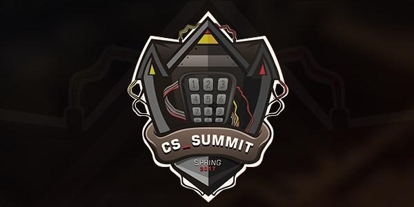 Ставки на киберспорт. cs_summit 2017