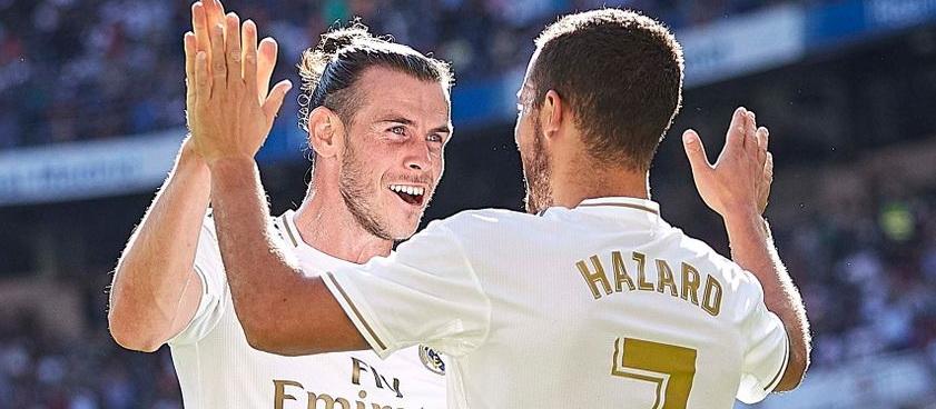 RCD Mallorca - Real Madrid. Ponturi pariuri sportive Primera Division