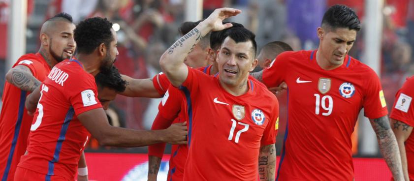 Прогноз Хулио Салинаса на матч Камерун – Чили