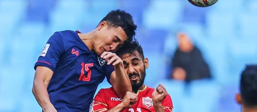 Emiratele Arabe Unite - Thailanda: Ponturi pariuri Cupa Asiei 2019