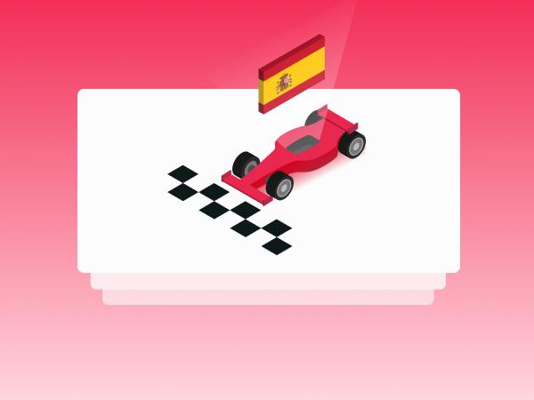 Legalbet.ru: Гран-при Испании: Хэмилтон вернул себе статус букмекерского фаворита.