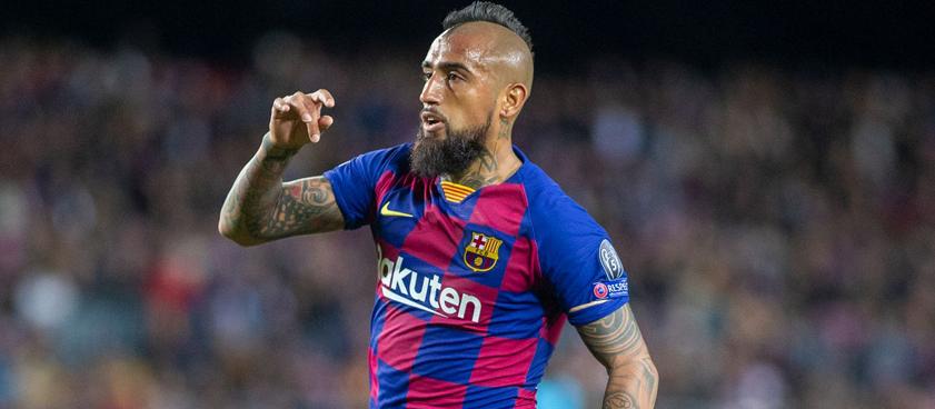 «Леганес» – «Барселона»: прогноз на футбол от Светоча