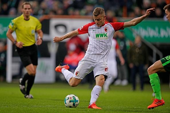 FC Koln - Augsburg
