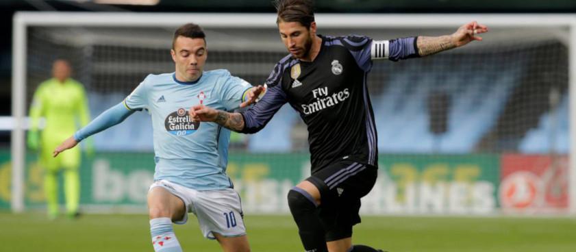 Previa Celta de Vigo - Real Madrid, La Liga 2019