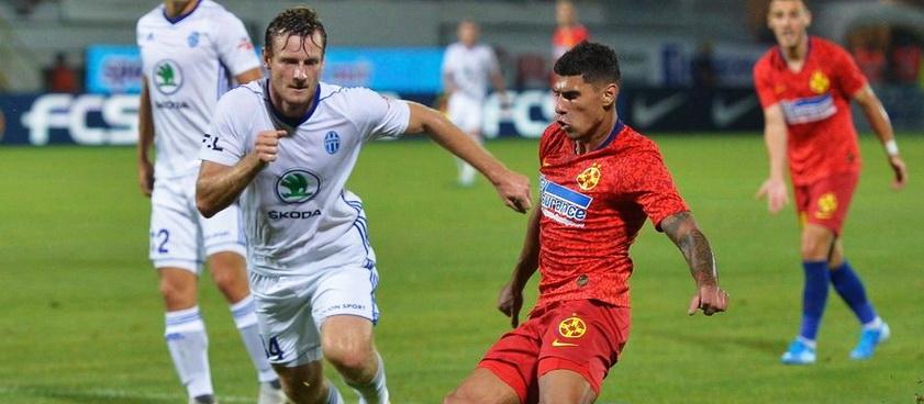 FCSB - FC Voluntari. Pronosticuri Liga 1 Casa Pariurilor