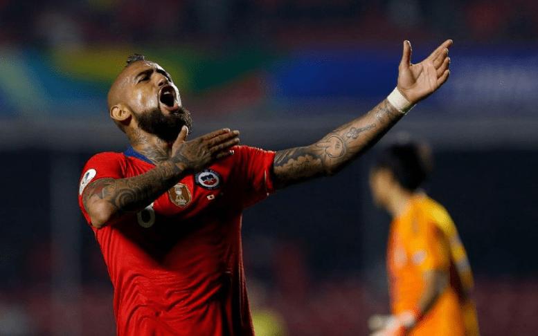 Эквадор – Чили: прогноз на групповой этап Кубка Америки