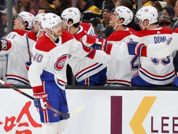 Константин Федоров: Прогноз на матч НХЛ «Питтсбург» - «Монреаль»: в гостях словно дома.