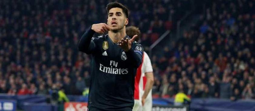 Real Madrid - Ajax Amsterdam: Predictii pariuri fotbal Champions League